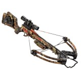 Set arbaletă Wicked Ridge Raider CLS