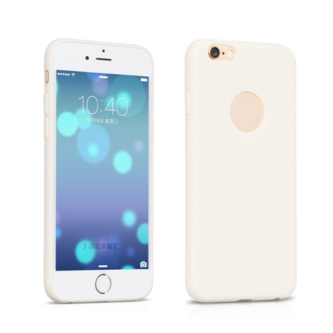 Carcasa, husa silicon iPhone 6s 5.5 inch slim, TPU