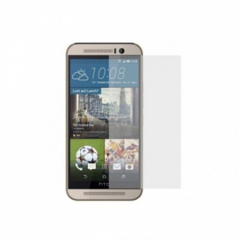 Folie protectie HTC One M9 - screen guard ecran display lcd