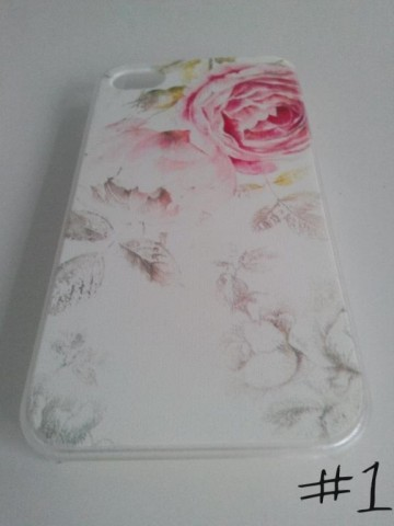 Carcasa iPhone 4 4S - husa protectie spate telefon mobil