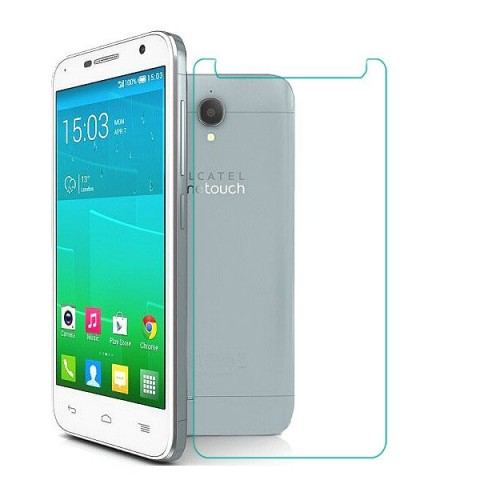 Folie sticla Alcatel One Touch Idol 2 Mini - tempered glass ecran display lcd