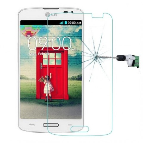Folie sticla LG F70 - tempered glass ecran geam display lcd telefon