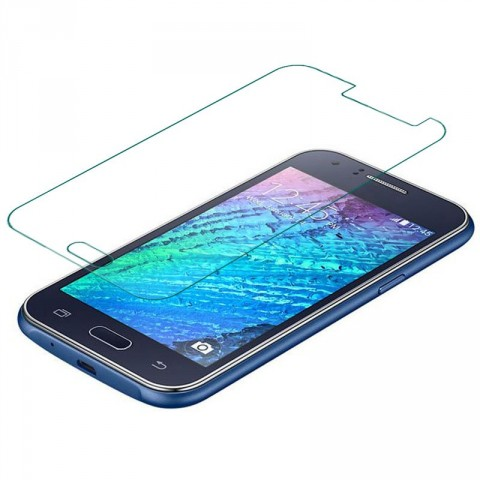 Folie sticla Samsung Galaxy J1 Ace - tempered glass ecran geam display lcd