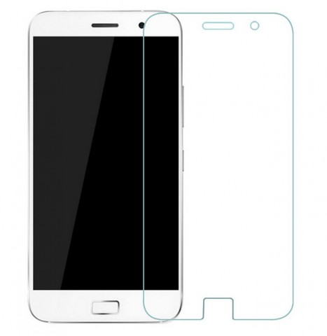 Folie sticla Lenovo Zuk Z1 - tempered glass ecran geam display lcd telefon
