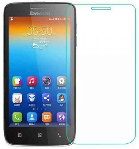 Folie sticla Lenovo S650 - tempered glass ecran geam display lcd telefon