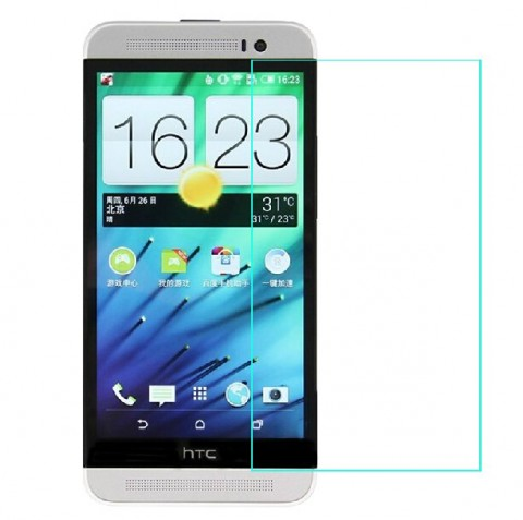 Folie sticla HTC One Ace E8 - tempered glass ecran geam display lcd telefon