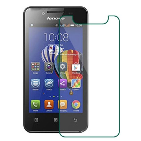 Folie sticla Lenovo A319 - tempered glass ecran geam display lcd telefon