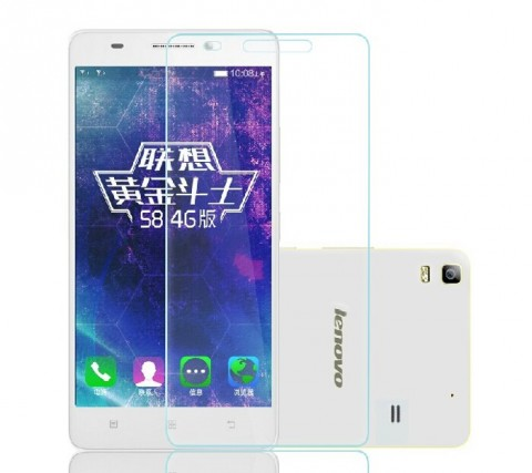 Folie sticla Lenovo Golden Warrior S8 - tempered glass ecran geam display lcd telefon