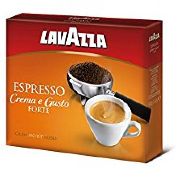puternic de cafea)
