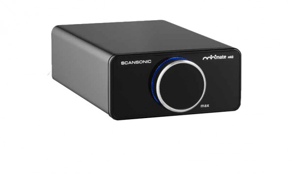 Amplificator Scansonic A200