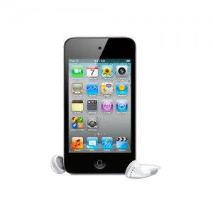 [mostra] iPod Touch