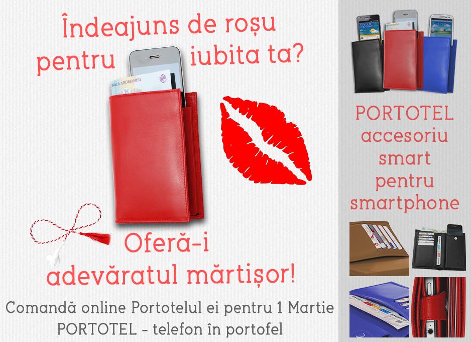 Portotel - Martisor
